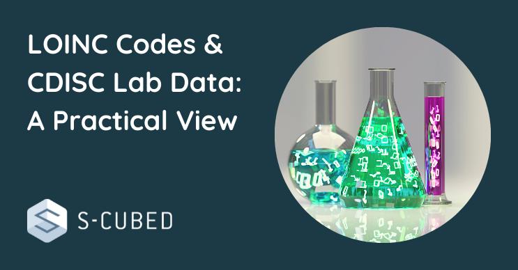 LOINC & CDISC Lab Data