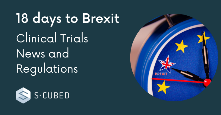 Clinical Trial Regulations Q4