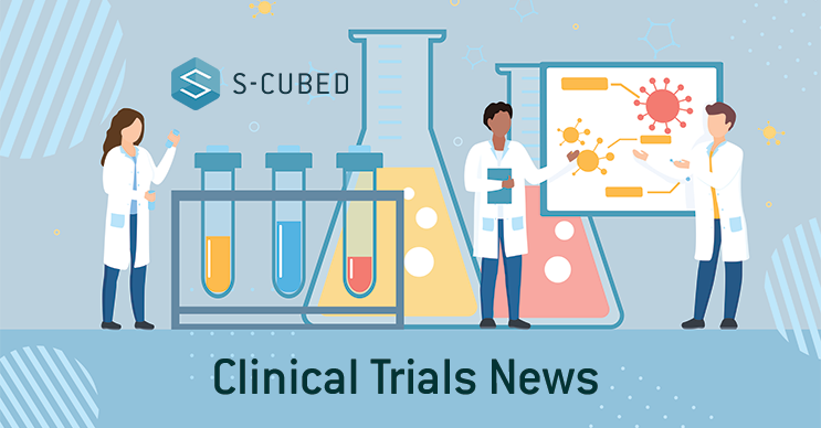 Clinical Trials News from around the Globe