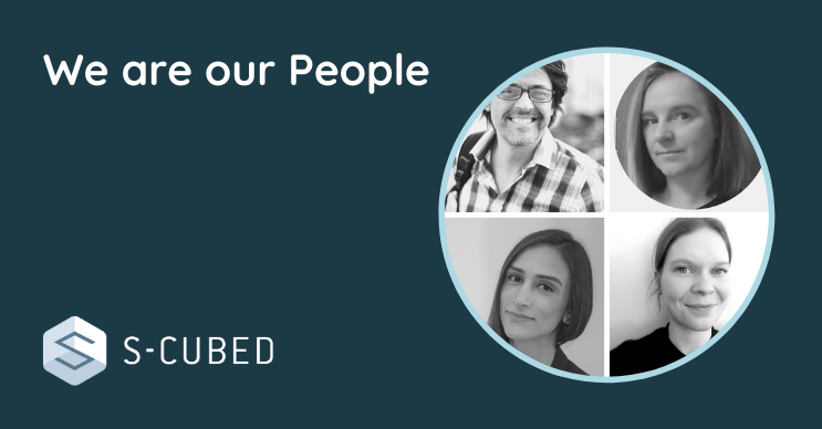 S-cubed Welcomes New Consultants