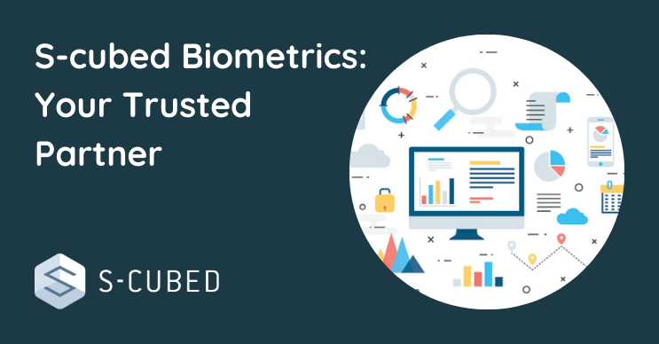 S-cubed Biometrics' Mark Baillet: Why Choose Us?
