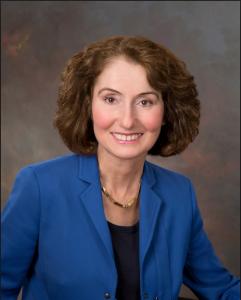 Dr Mitra Ahadpour