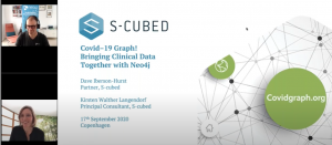 COVID-19 Graph with Neo4j