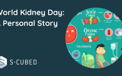 World Kidney Day – A Personal Story
