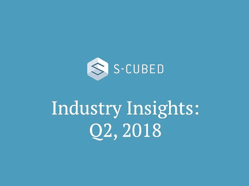 BREXIT, PATIENT PERSPECTIVES, DATA SHARING in our Industry Insights for Q2